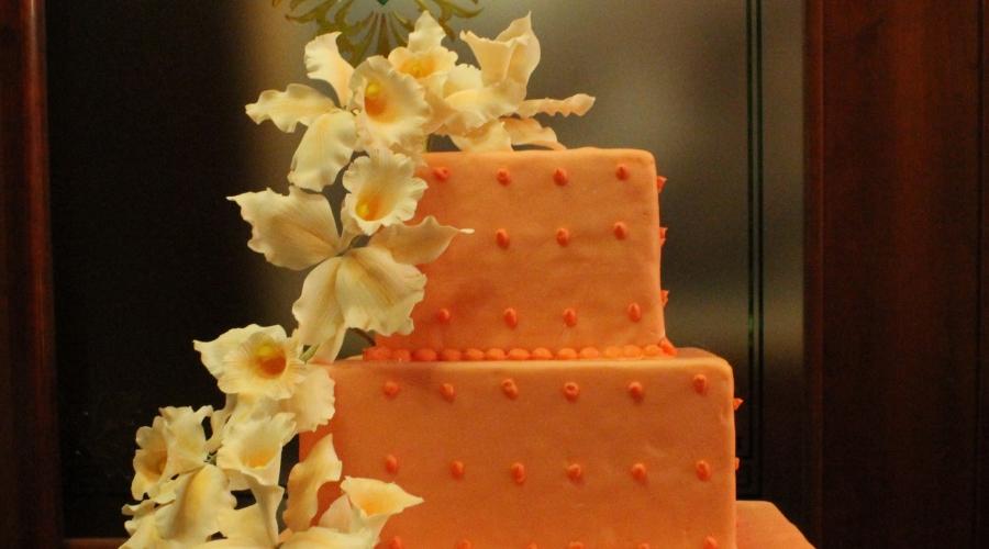 Pasticceria Sandro - torta